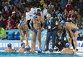 DIRETTA/ Italia Montenegro (risultato live 4-5) streaming video tv: via all'ultimo quarto! (Mondiali di nuoto)