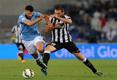 Supercoppa Italiana 2015 (Infophoto)