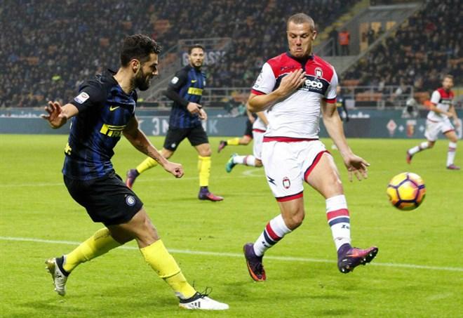 Serie A, Crotone-Inter. Nicola: