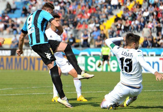 Serie B, Pisa-Cittadella 1-4: Vido condanna i toscani alla retrocessione