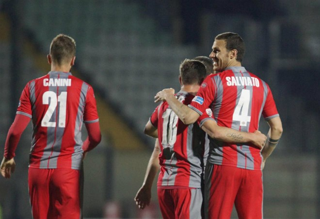 Lega Pro, Girone A: Cremonese promossa in Serie B