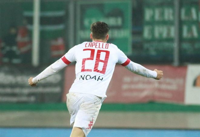 Prossimo turno Serie B, super sfida tra Cittadella e Frosinone