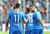 Video/ Frosinone Empoli (2-4): highlights e gol della partita (Serie B 37^ giorntata)
