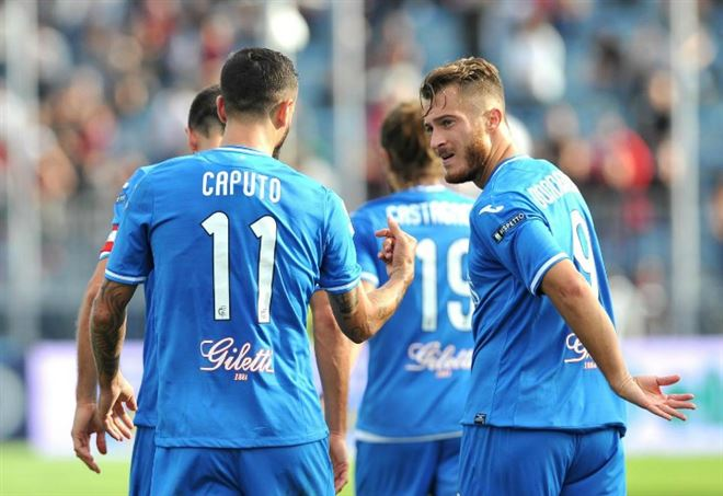 Risultati Serie B, 36^ giornata (Foto LaPresse)