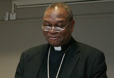 John Olorunfemi Onaiyekan (InfoPhoto)