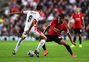 Video Milton Keynes-Manchester United (risultato finale 4-0)/ Gol e highlights della partita (26 agosto, Coppa di Lega)
