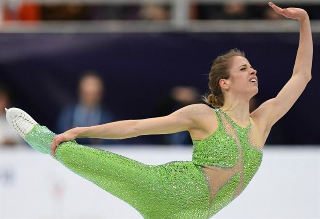 Diretta Olimpiadi invernali Pyeongchang 2018: la cerimonia di chiusura (Foto LaPresse)