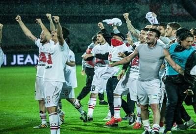 Il Carpi ha vinto la Serie B lo scorso anno (dall'account ufficiale facebook.com/carpifc1909)