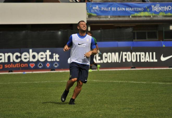 Antonio Cassano Verona: