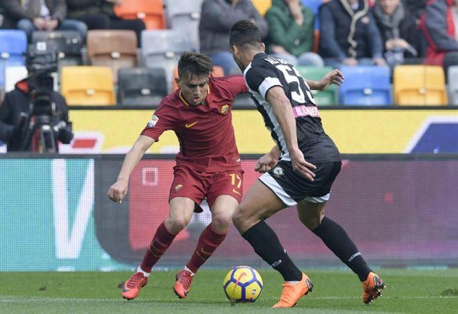 Pagelle Roma Milan, Serie A 26^ giornata (Foto LaPresse)