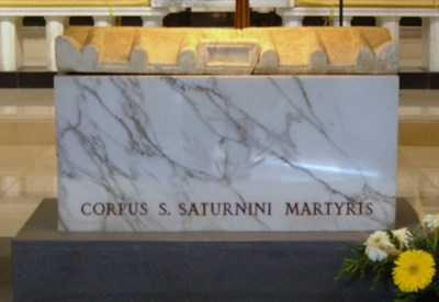 San Saturnino