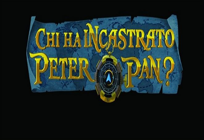 Chi ha incastrato Peter Pan?