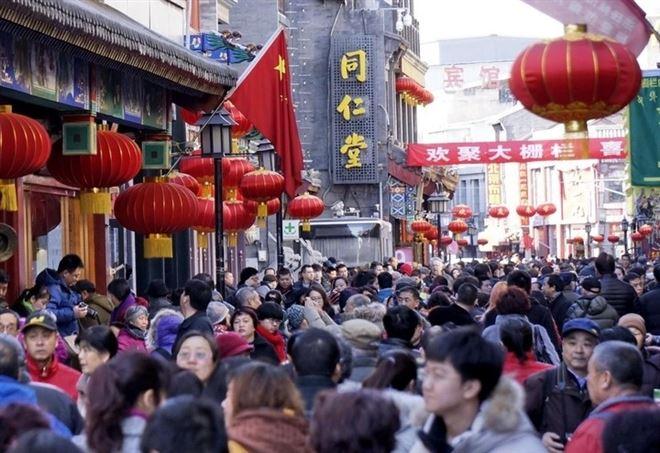 Cina, nove suore arrestate (Foto: LaPresse)