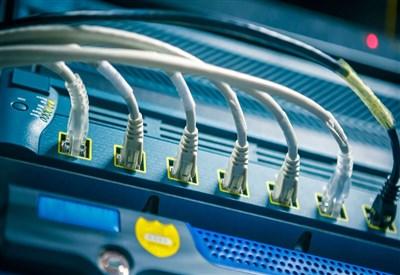 Sistema di connessione ad internet