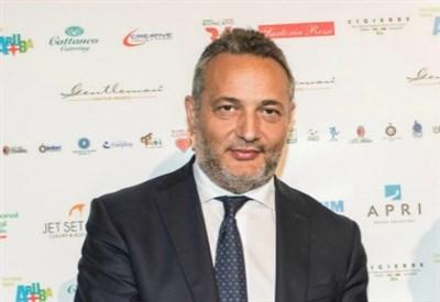 Top Secret, conduce Claudio Brachino (LaPresse)