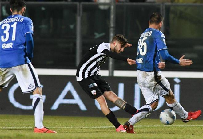 Diretta Ascoli Brescia, Serie B 42^ giornata (Foto LaPresse)