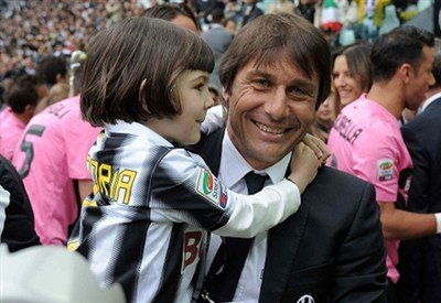 Antonio Conte (Foto: Infophoto)