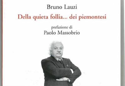 Copertina del libro Bruno Lauzi