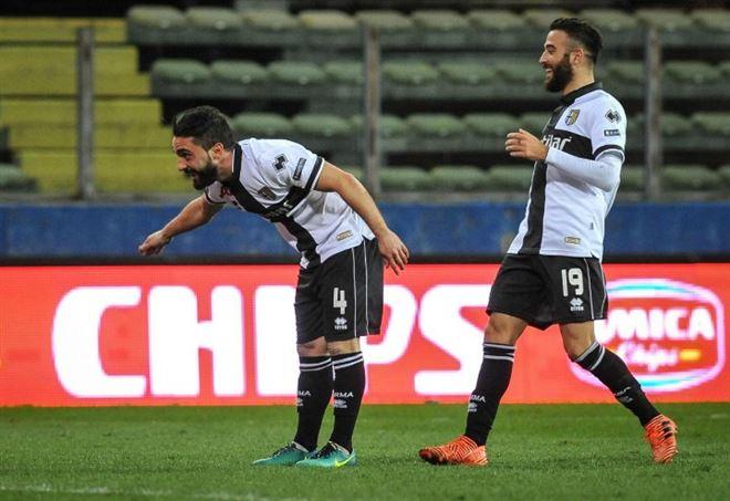 Diretta Ternana Parma, Serie B 18^ giornata (Foto LaPresse)