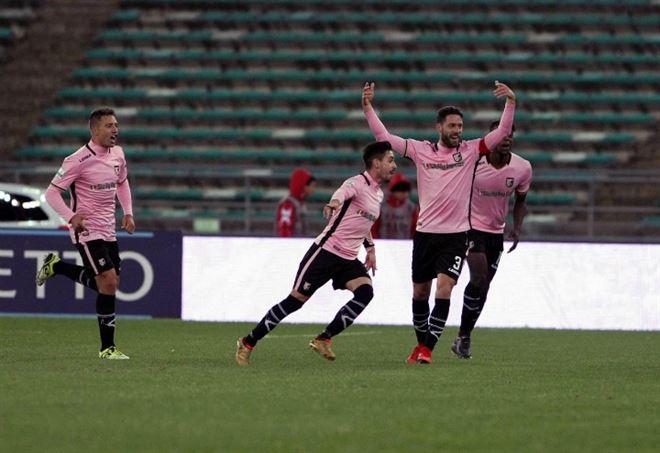 Diretta Cagliari Palermo (laPresse)