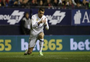 Infortunio Cristiano Ronaldo/ Ultime notizie Real Madrid News, il portoghese non si allena: fuori contro il Napoli? (oggi, 13 febbraio 2017)