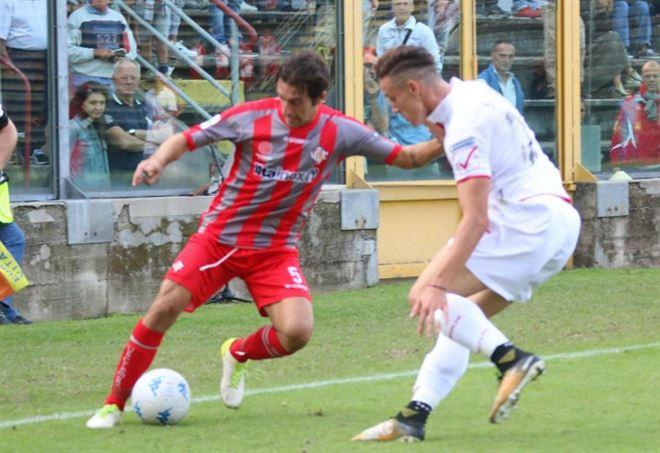 Video Cremonese Carpi, Serie B (Foto LaPresse)