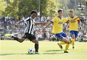 Video/ Juventus A Juventus B (0-0): gli highlights della partita amichevole