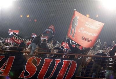 Milan, slitta ancora il pagamento di SES nelle casse di Fininvest