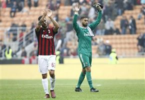 Video/ Milan Austria Vienna (5-1): highlights e gol della partita. Parla Kakà (Europa League girone D)