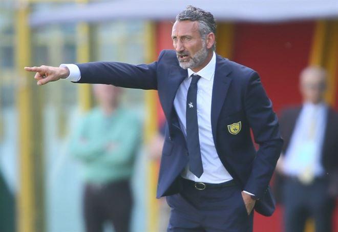 Diretta Chievo Pescara (LaPresse)