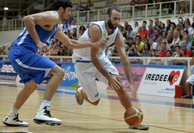 Italia e Serbia si sfidano nei quarti degli Europei basket 2017 (LaPresse)