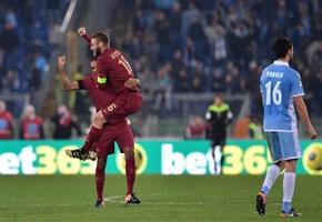 VIDEO/ Lazio-Roma (0-2): highlights e gol della partita. Inzaghi: dispiace perdere così, serve più cattiveria (Serie A 2016-2017, 15^ giornata)