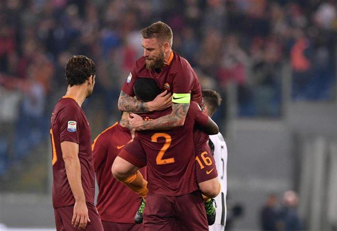 Empoli, squadra in ritiro in vista del Palermo