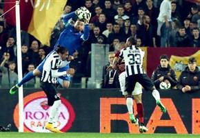 Roma-Juventus (risultato finale 1-1)/ Video highlights e gol, statistiche (2 marzo 2015, Serie A 25^ giornata)