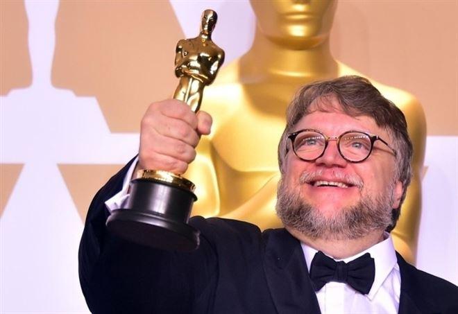 Guillermo Del Toro, regista de La forma dell'acqua (Lapresse)