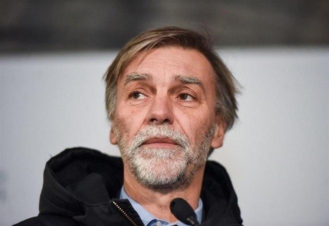Referendum Alitalia, Graziano Delrio (Lapresse)