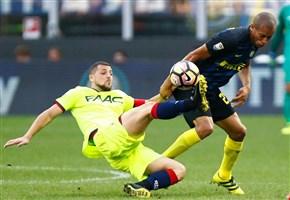 INFORTUNIO DESTRO / Bologna news: problema alla caviglia sinistra per l'attaccante. Rischia lungo stop? (Oggi, 12 febbraio 2017)