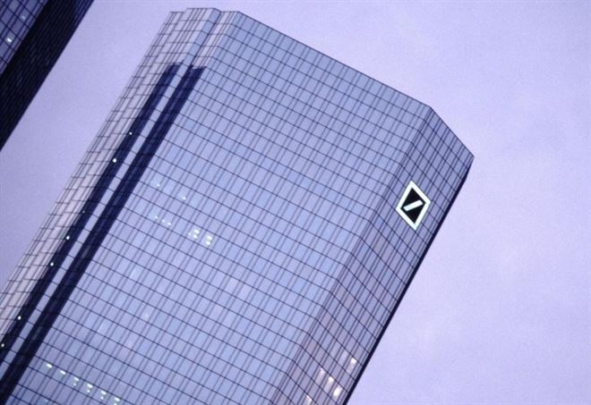 Spy finanza cos la bce usa deutsche bank per portare - Mutuo casa deutsche bank ...