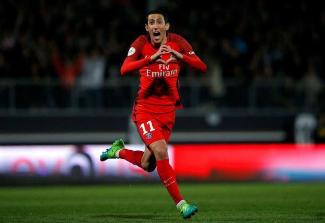 Calciomercato Inter: blitz di Ausilio a Parigi per Di Maria