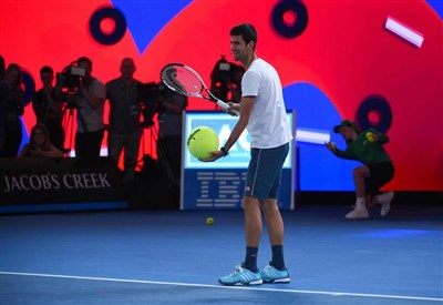 Australian Open amaro per Errani: lacrime e ritiro