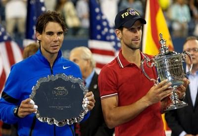 Nadal e Djokovic: sarà ancora finale tra loro due? (Infophoto)
