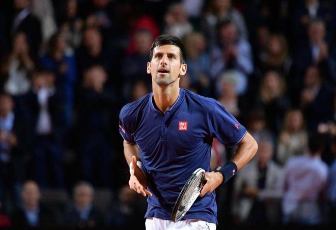 Tennis, tedesco Zverev trionfa al Foro