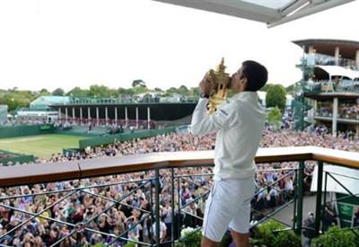Novak Djokovic, nuovo numero 1 del mondo