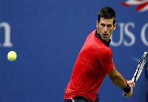NOVAK DJOKOVIC/ Video, il numero 1 del mondo balla con un tifoso (Tennis, Us Open 2015)