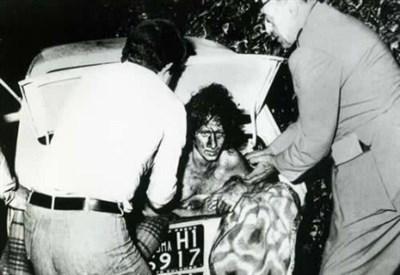 Donatella Colasanti - Il Massacro del Circeo, 20 settembre 1975