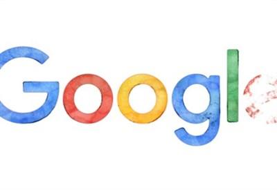 Doodle di Google per George Perec