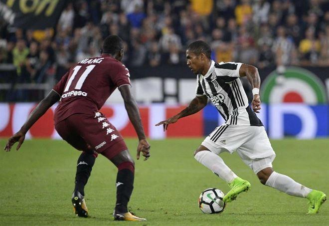 Pronostico Juventus Torino, Coppa Italia (Foto LaPresse)