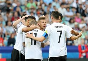 VIDEO/ Germania Svezia (2-1): highlights e gol. La polemica scandinava (Mondiali 2018, girone F)