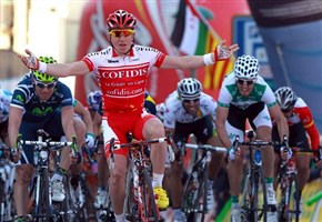 Video Vuelta 2015, gli highlights della nona tappa Torrevieja/Cumbre del Sol Benitatxell. Vittoria di Tom Dumoulin