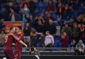 VIDEO/ Roma-Torino (4-1): highlights e gol della partita. Zappacosta: le assenze non sono una scusa (Serie A 2016-2017, 25^ giornata)